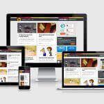 Adaptive web-sites - адаптивные сайты, мобильный сайт